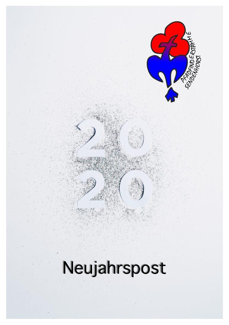 Vorschau Neujahrspost